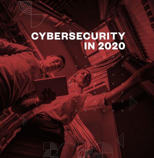 Cyber-risico neemt toe in alle lagen van het corporate netwerk bij ingaan van nieuw decennium